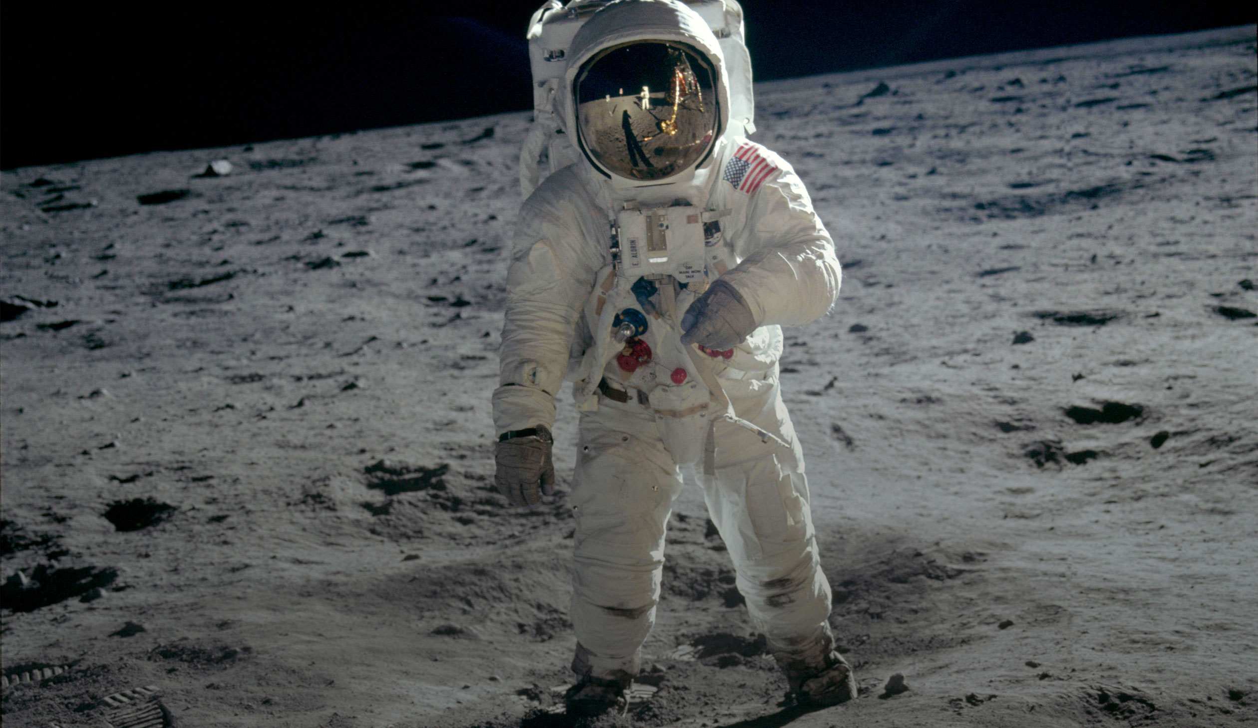 Apollo 11: First Steps Edition | Nearby Showtimes, Tickets ...