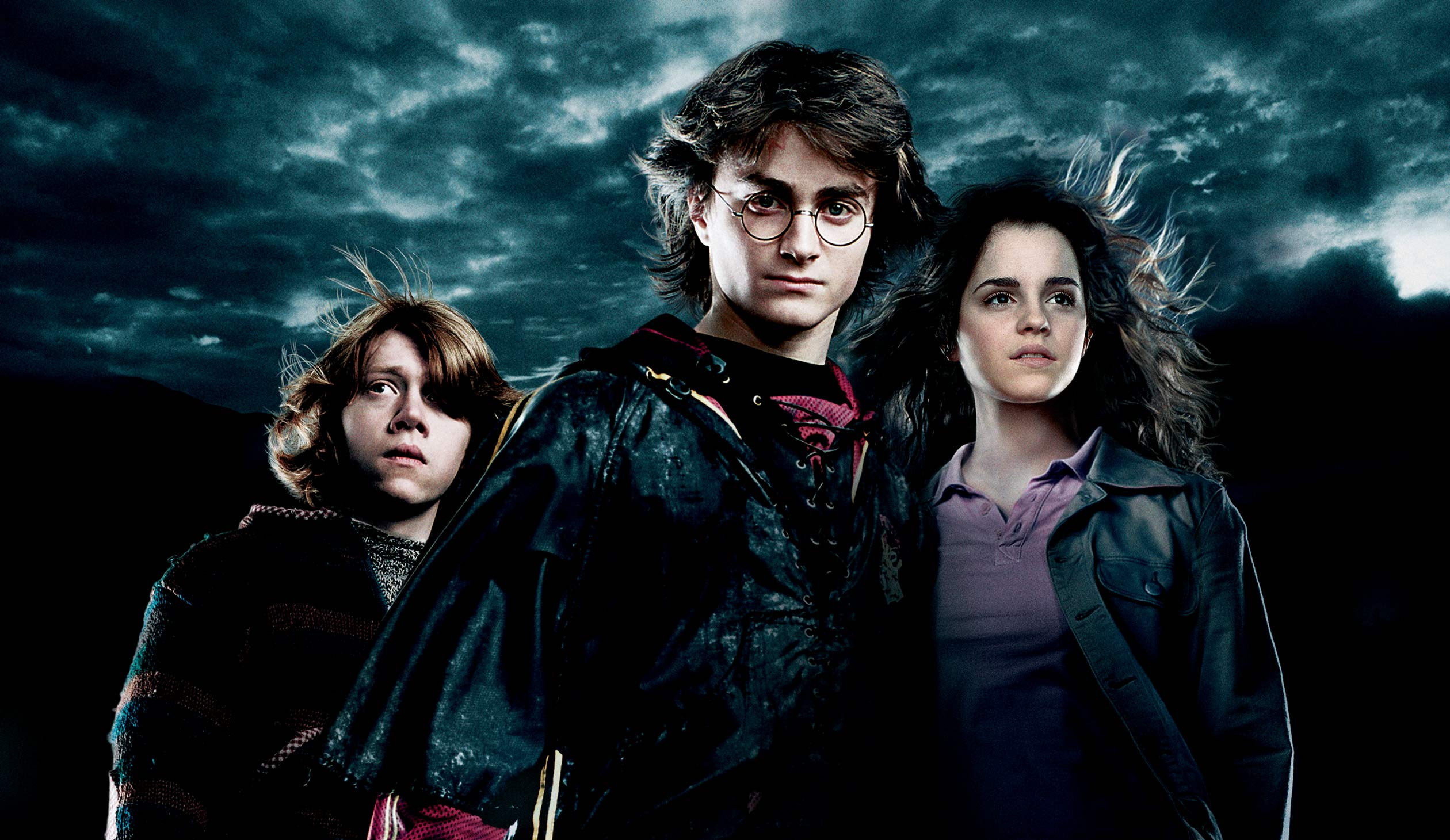 harry potter and the goblet of fire nearby showtimes