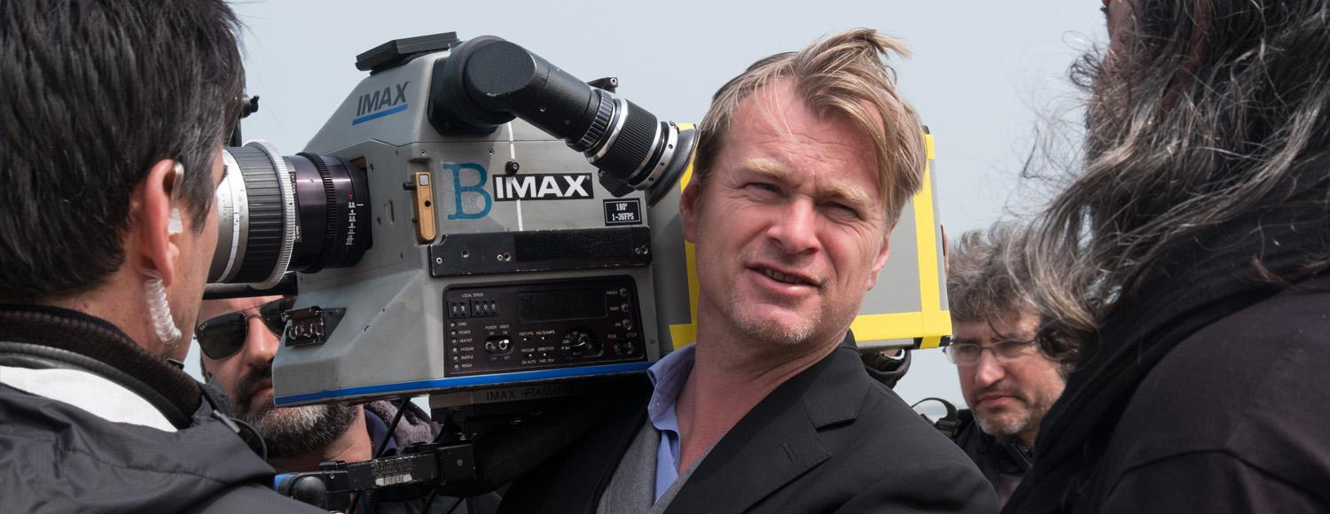 Christopher Nolan's Birthday Calls for a Celebration of his Work