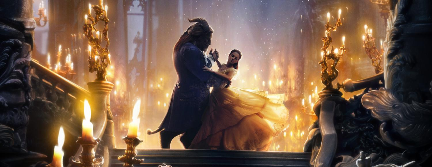 Beauty and the Beast Giveaways