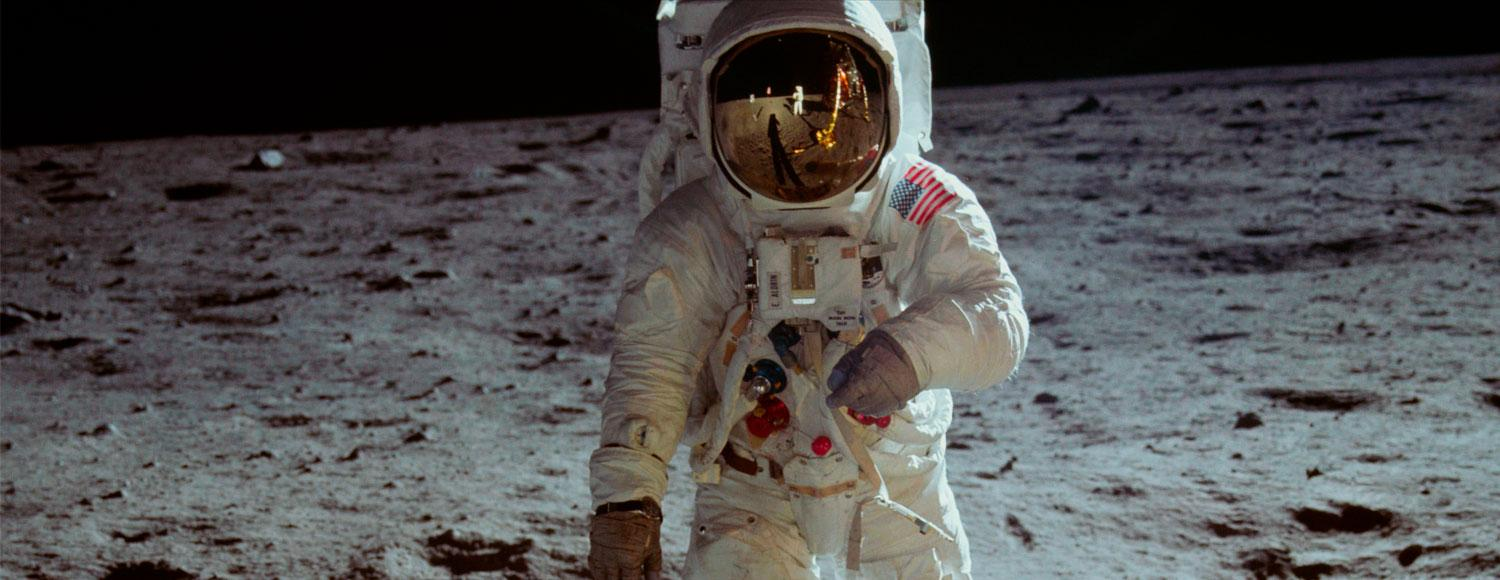 Breathtaking Apollo 11 Documentary to Release Exclusively ...