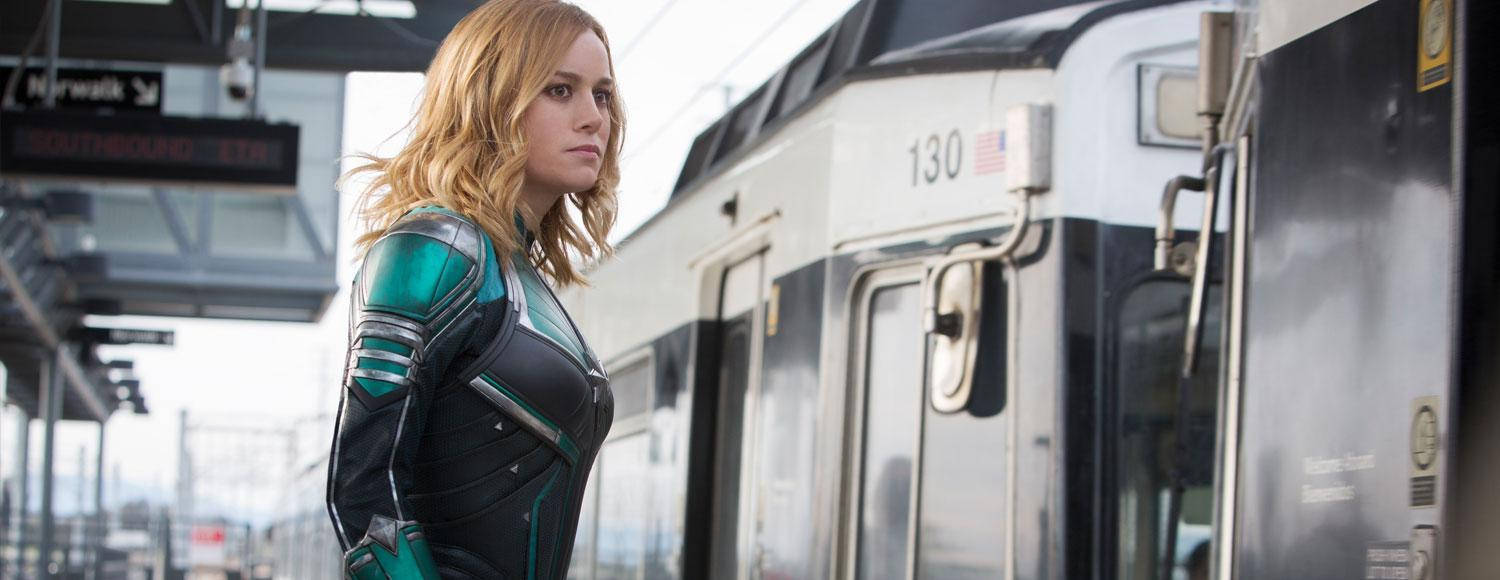 Captain Marvel 1500x580