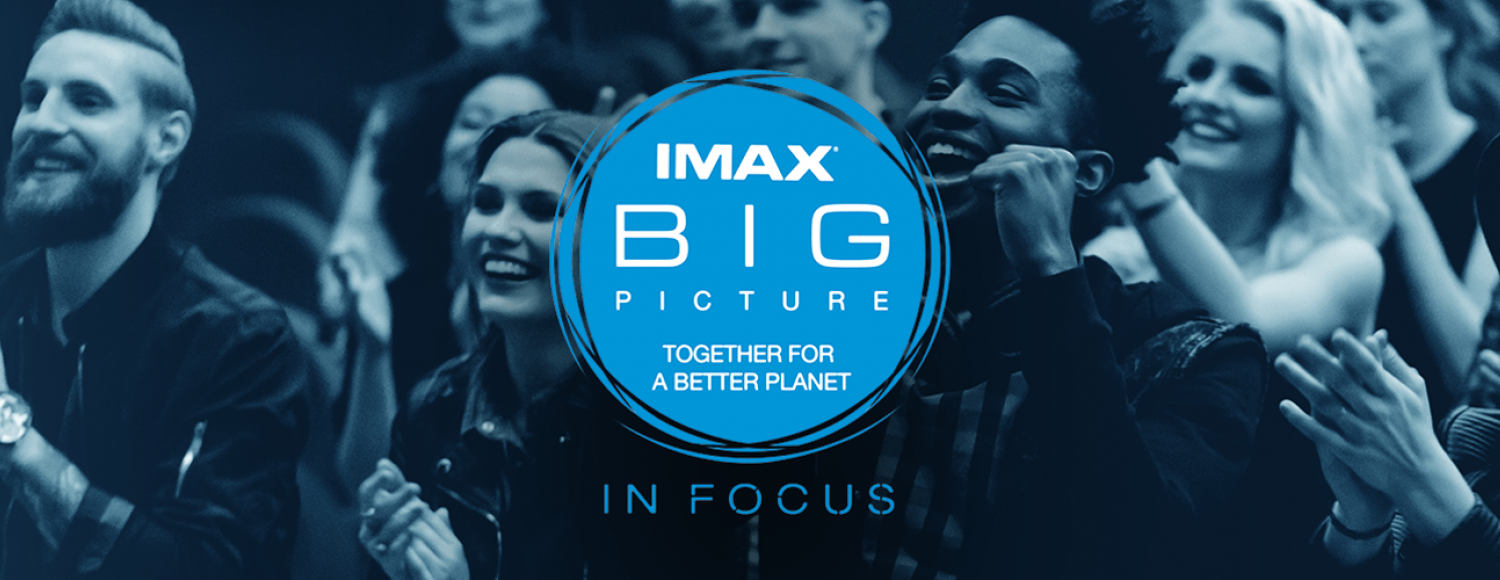 IN FOCUS - IMAX's Young Filmmakers Program