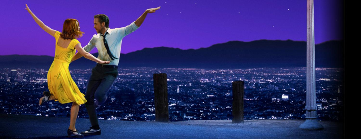 La La Land Dances Into Select Imax Theatres Imax