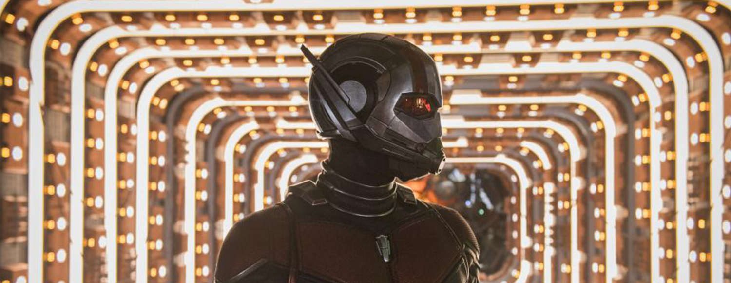 Ant-Man and The Wasp - IMAX® Giveaways