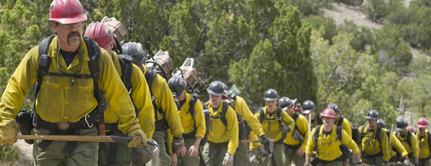 IMAX Presents Only the Brave
