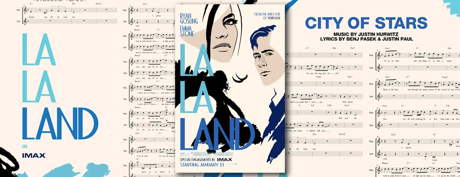 La La Land Giveaways