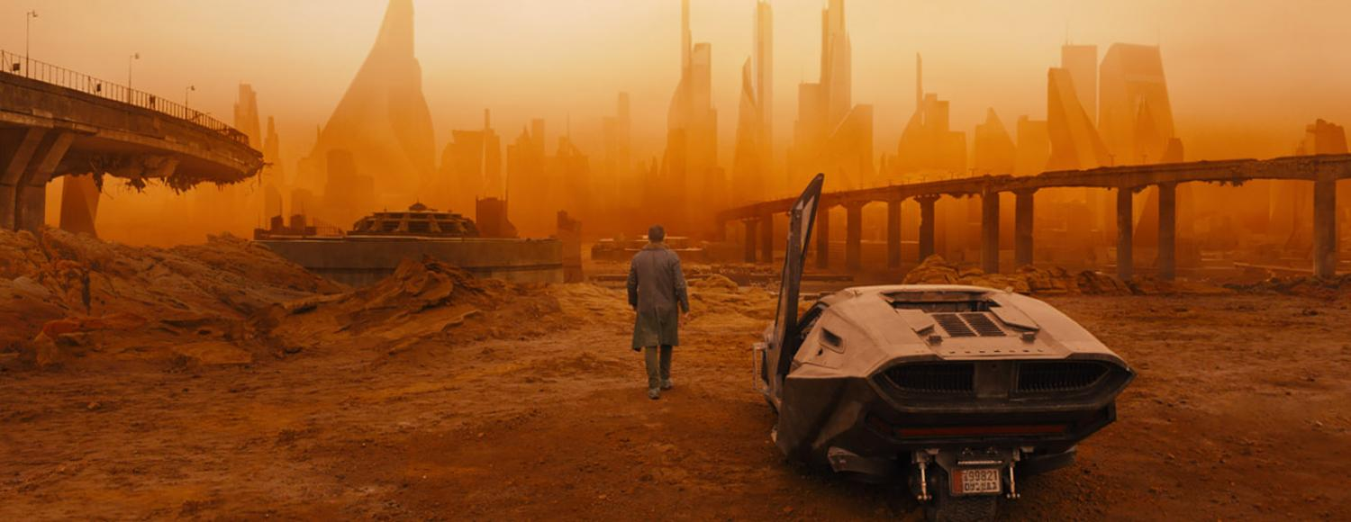 Blade Runner 2049 Will Be Specially Formatted for IMAX