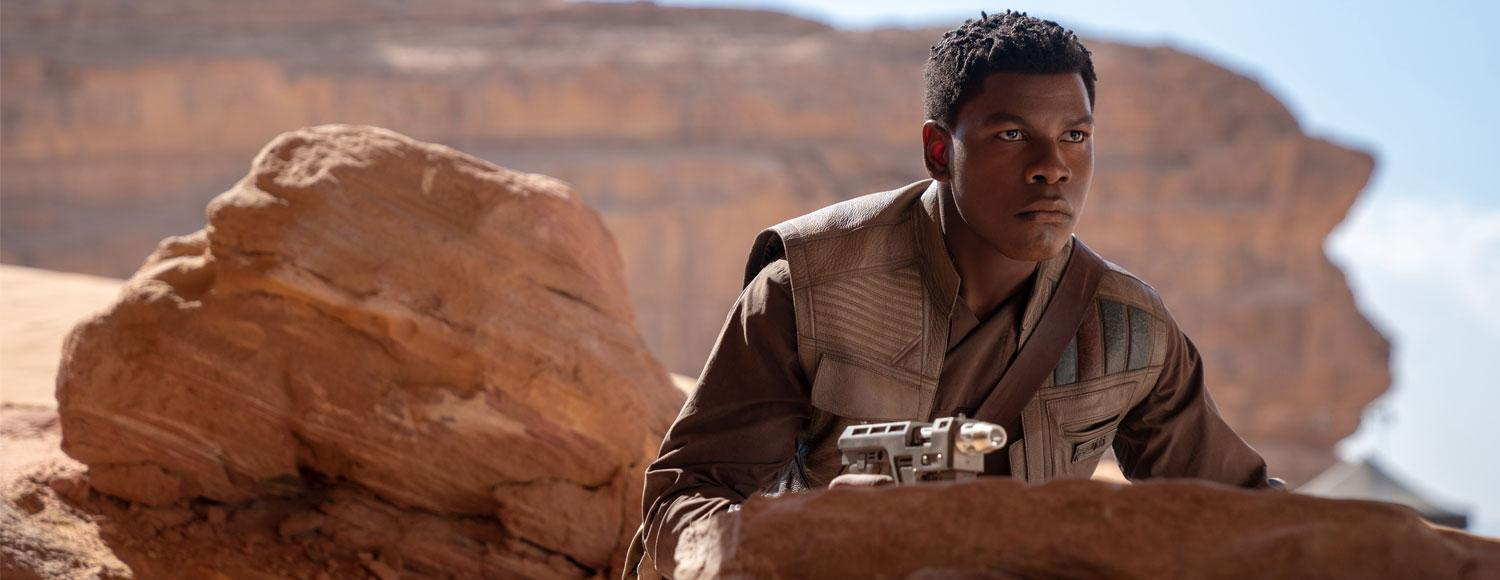 John Boyega, Star Wars: The Rise of Skywalker