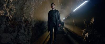 MARVEL'S INHUMANS: IWAN RHEON