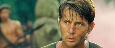 Martin Sheen, Apocalypse Now, 1979, Lionsgate