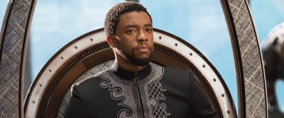 Black Panther - IMAX Giveaways
