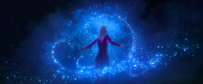 Frozen 2 | Experience it in IMAX
