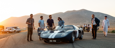 Ford v Ferrari IMAX Giveaways