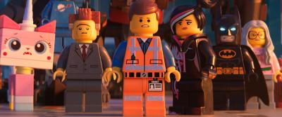 The LEGO Movie 2: The Second Part | Awesome Sneak Previews