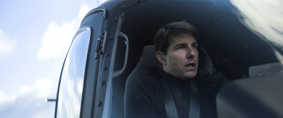 IMAX® Presents | Mission: Impossible – Fallout