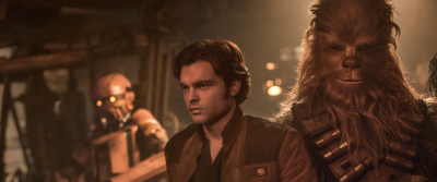 Solo: A Star Wars Story | IMAX Tickets on Sale Now