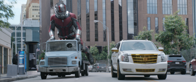 IMAX Presents: Ant-Man and the Wasp