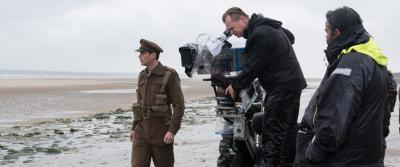 IMAX Presents The Making of Dunkirk